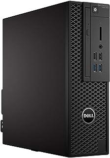 戴尔戴尔 CRGTT PC- 微台式电脑 (英特尔酷睿 i5-6500, 1000GB 硬盘, 8GB 内存, Win 10) 多种颜色