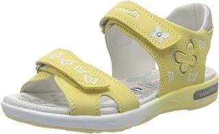Superfit 女童 Emily 系带凉鞋