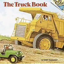 The Truck Book (Pictureback(R)) (English Edition)