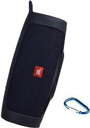 PAIYULE 硅胶保护套,适用于 JBL Charge 4 便携式防水无线蓝牙音箱……