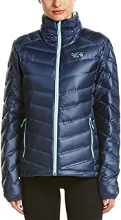 Mountain Hardwear Stretch Down RS 女式夹克