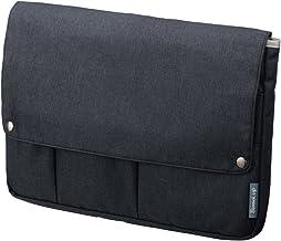 國譽 袋中袋 內部整理袋 Bizrack up A4 藏青色 KAHA-BR31B