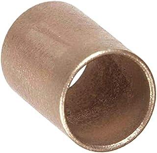 商品 # 101622,油脂粉碎金属青铜 SAE841 袖轴承/衬套 - 英寸
