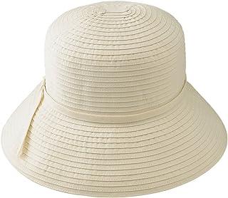 San Diego Hat Company 女式絲帶壓花帽
