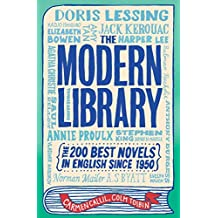 The Modern Library: The 200 Best Novels in English Since 1950 (English Edition)