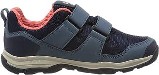 Jack Wolfskin MTN Attack 3 Texapore Low Vc K 徒步鞋 Blau (Dark Blue / Rose 1186) 40 EU