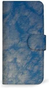 mitas iphone ケース139SC-0097-SO/M03 5_ARROWS (M03) ソラ