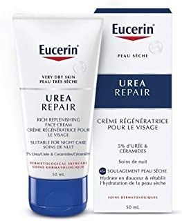 Eucerin 優色林 干性皮膚面霜 50 毫升