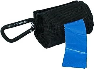 J.L. Childress Bag 'N Bags Duffle Dispenser, Black