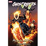 Ghost Riders: Heaven's On Fire (Ghost Riders: Heaven's on Fire (2009)) (English Edition)