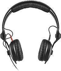 Sennheiser 森海塞尔 密闭型耳机 HD 25