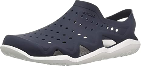 Crocs 卡駱馳 男式 Swiftwater Wave M涼鞋
