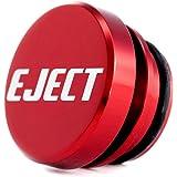 Kei Project Billet 铝制打火机插头通用配件 红色 PL-Eject
