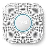 Nest Protect *二代*雾 + 一氧化碳警报(有线)