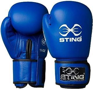 Sting Approved Aiba 拳击手套,男式