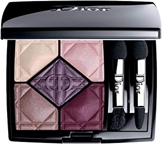 Christian Dior 女士幻彩五色眼影盘 - 157 Magnify - 0.24 盎司眼影,0.24 盎司