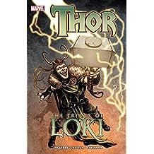 Thor: The Trials of Loki (Loki (2010-2011)) (English Edition)
