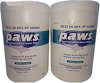 paws **液手工擦拭160/浴缸来自 HITACHI 单瓶装 2.00