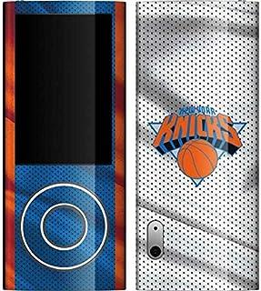 Skinit Protective Skin for iPod Nano 5G (NBA NY KNICKS)