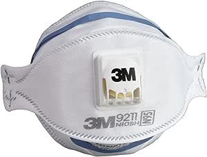 3M R9211-10 颗粒呼气口罩,10片装
