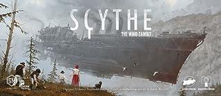 Ghenos Games scwg - Scythe Wind Gambit - 扩展