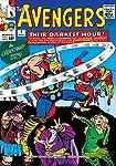 Avengers (1963-1996) #7 (English Edition)
