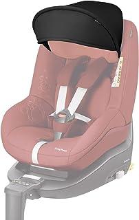 Maxi-Cosi Pearl/Axiss/Tobi/Rubi 汽车座椅遮阳蓬,黑色
