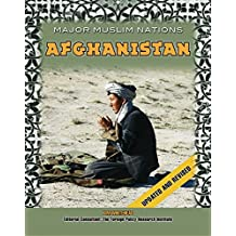 Afghanistan (Major Muslim Nations) (English Edition)