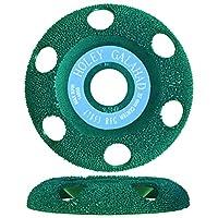 Holey Galahad See Through Disc Round Fine