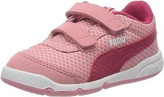 PUMA 彪马 中性儿童 Stepfleex 2 网眼 Ve V Inf 运动鞋