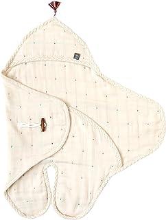 BOBO 柔软软绵绵绵(6层纱布) 脚套