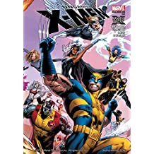 Uncanny X-Men (1963-2011) #500 (English Edition)