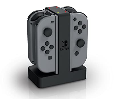 Nintendo 任天堂 Switch Joy-Con 手柄充电底座