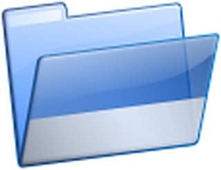 简易文件浏览器