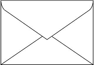 Sigel 信封, 白色, 橡胶涂层, 特殊纸张 (Ink/Laser / copy), 100克, 50 ST C6 白色