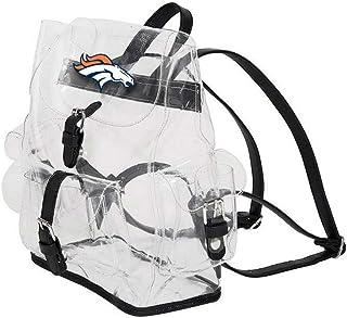 THE NORTHWEST COMPANY 丹佛野马队 NFL Lucia 透明背包