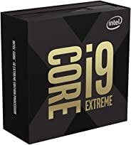 Intel 英特尔 CPU Core i9-10980XE BX8069510980XE【BOX】【日本正规行货】