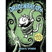 Dragonbreath #1 (English Edition)