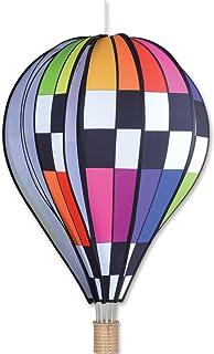 Premier Kites 26 英寸热气球 - 格子彩虹