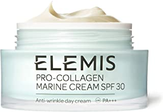 Elemis 艾丽美Pro-Collagen 骨胶原海洋日霜,SPF 30 ,紧致抗皱,保湿滋润,50毫升
