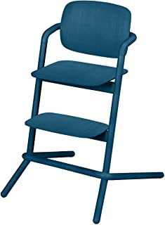 Sebex 柠檬椅 木 [対象] 36ヶ月 ~ 暮光蓝