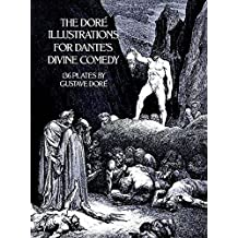The Doré Illustrations for Dante's Divine Comedy (Dover Fine Art, History of Art) (English Edition)