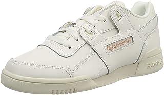 Reebok 锐步 女式 Workout Lo Plus 运动鞋