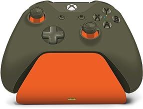 Controller Gear 官方* Zest 橙色 Xbox Pro 充電支架(控制器單獨出售) - Xbox One