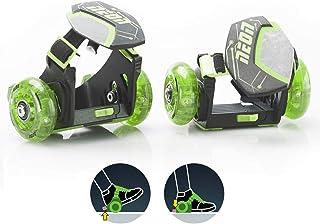 Yvolution Neon Street Rollers - Pop N' Lock - 夹式滑冰鞋