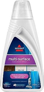 Bissell 1789L Multi-Surface Reinigungsmittel für Crosswave, Spinwave und andere Multiflächen-Reinigungsgeräte, 1 x 1 Liter