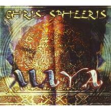 进口CD:克里斯:玛雅(CD)ES1008-2