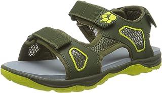 Jack Wolfskin 儿童凉鞋