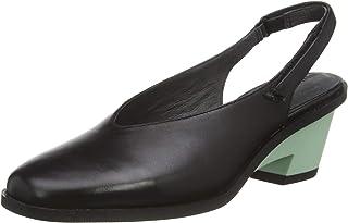 CAMPER Brooke 女士露跟高跟鞋