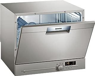 Siemens 西門子 SK26E821EU iQ300洗碗機/A+/174千瓦時/年/6MGD/2240升/年/靜音/AquaStop防漏水?;ぷ爸?                          srcset=
